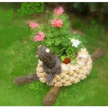 inspiracje ogród