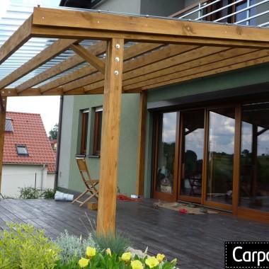 zadaszenie tarasu projekt zadaszenia tarasów z drewna zadaszenie nad tarasem
