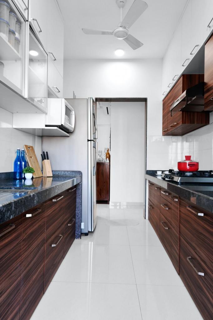 Kuchnia, Kuchnie z drewnem