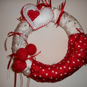 Walentynkowe