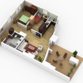 Nowe mieszkanie - RATUNKU