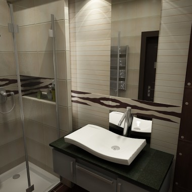 łazienka - pilch - madera