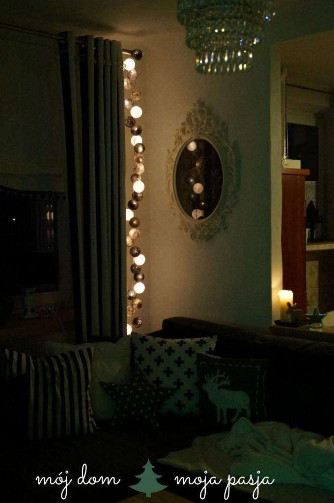 Pozostałe, Mam i ja :) cotton ball lights