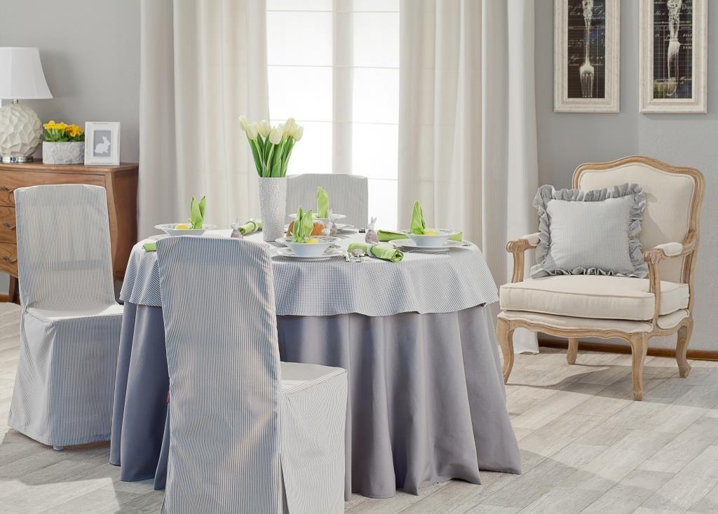 Pozostałe, Szare wnętrza - http://www.dekoria.pl/offer/fabrics_collection/100/Kolekcja-Amelie