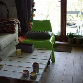Prawie balkonowo i inne