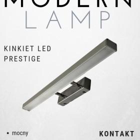 Kinkiet LED Prestige