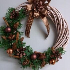 Ozdoby świąteczne:)
