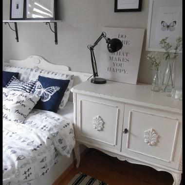 robaki w sypialni...
