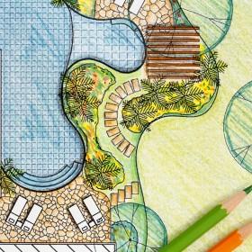 Dlaczego korzystamy z usług projektanta ogrodów