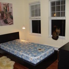 Sypialnia dla gosci
