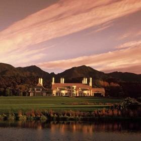 Hotel w którym Książę William i Kate Middleton spędzali urlop