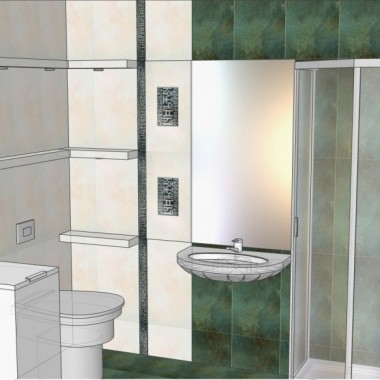 Łazienka Harion
