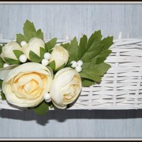 Doniczki i osłonki na kwiaty