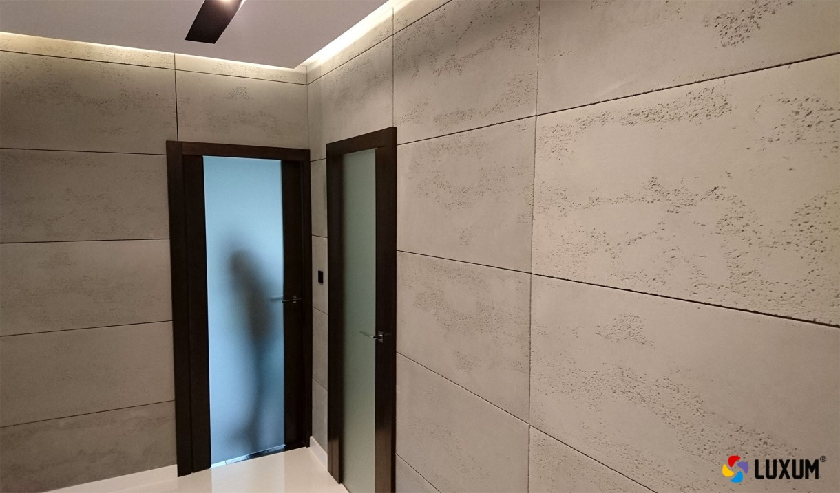 Dekoracyjne Płyty Betonowe Beton Architektoniczny Na