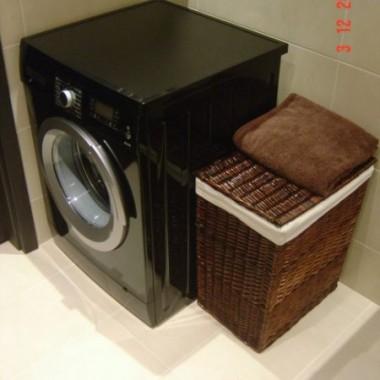 łazienka ciągle jeszcze w trakcie urządzania - jaki kinkiet?
