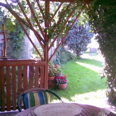 halo halo ! czy ktoś ma ochotę na pyszną kiełbaskię, szyneczkę i boczuś własnej roboty? wędzony na specjanie wyselekcjonowanym drewnie owocowym w moim ogrodzie...smacznego !