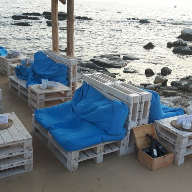 restauracja, taverna, Umag, Adriatyk
