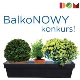 DOMO BALKON