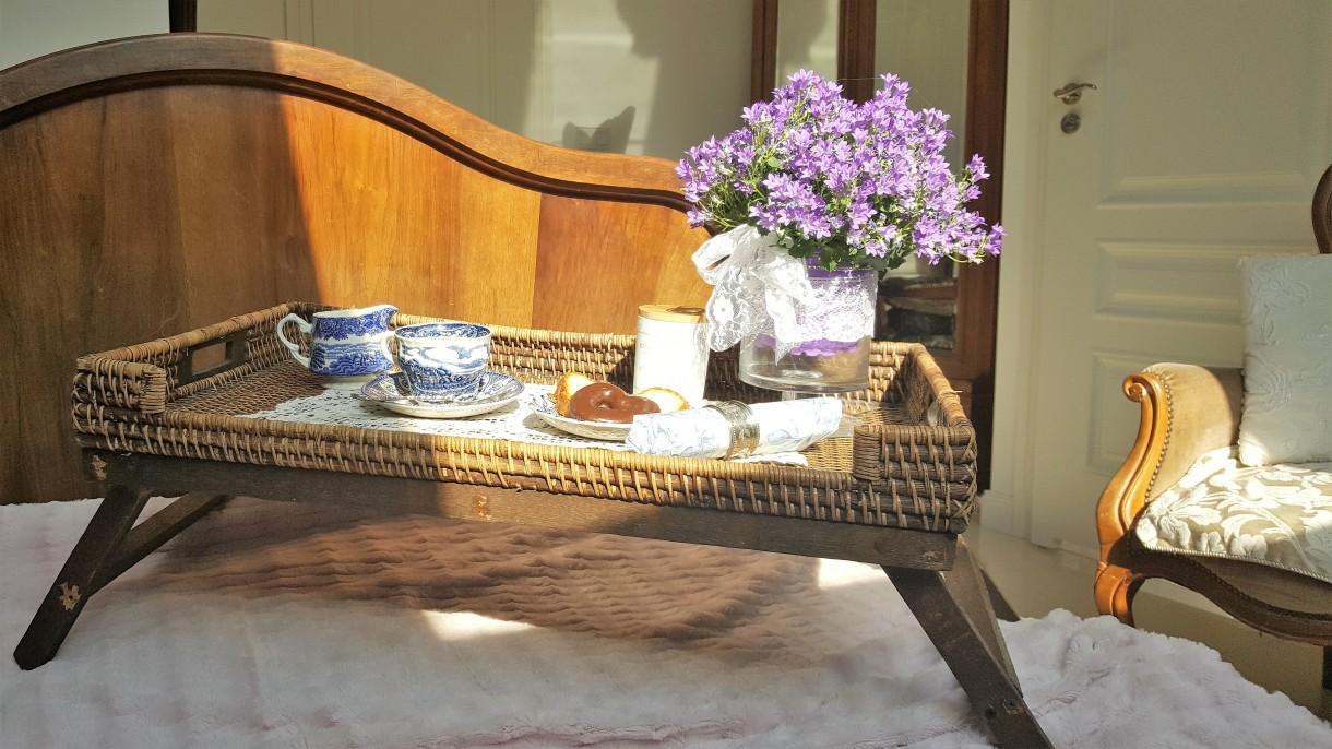 Zdjęcie 25 W Aranżacji Moje Gniazdko Kawa Do łóżka