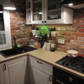 Kuchnia moja wymarzona :-)