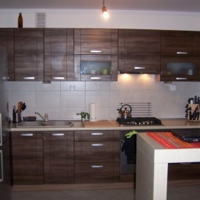 kuchnia prawie gotowa:)