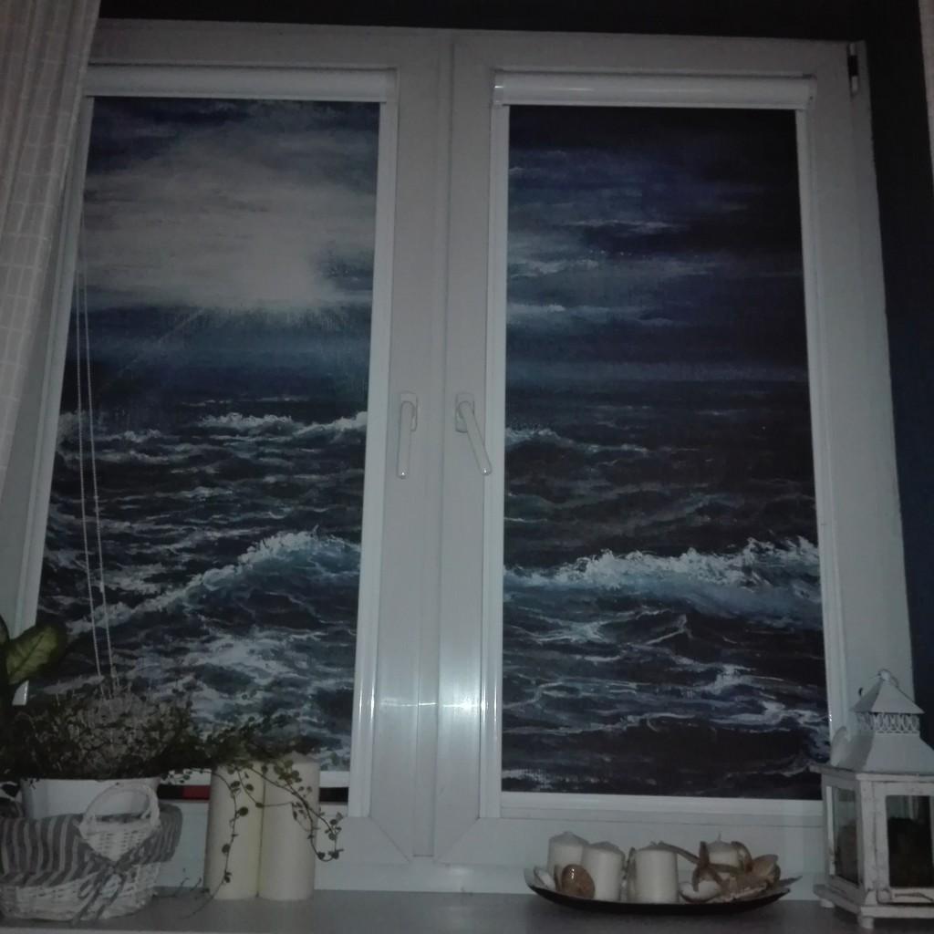 Metamorfoza mojej sypialni