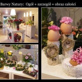 Pomysł na kwiaciarnię