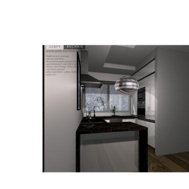 projekt kuchni - pomocy