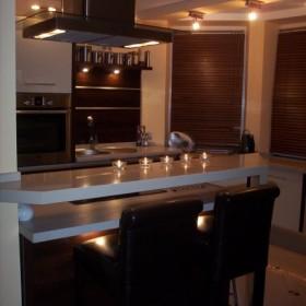 salon  wraz z kuchnią raz jeszcze