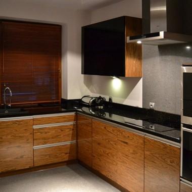 Poprzedni dom kuchnia