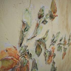 Artystyczne wykończenie ścian