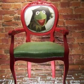 Bottega krzesła