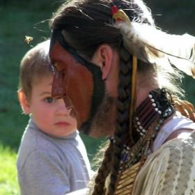 Mohawk Trial