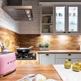 Małe kuchnie - dobre pomysły
