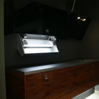 ekspozycja w studio