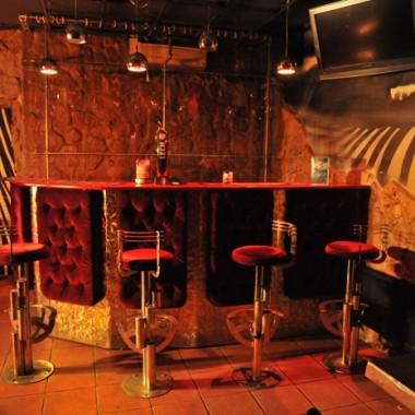 Lada barowa do pubu - czyli popularnie bar