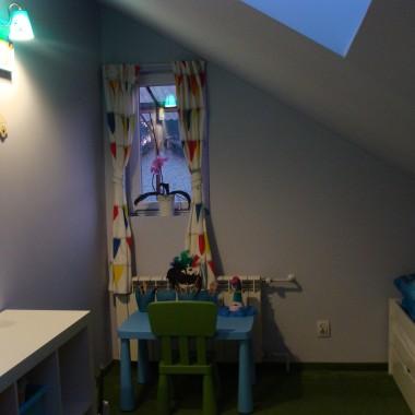 Pokój Oliwierka