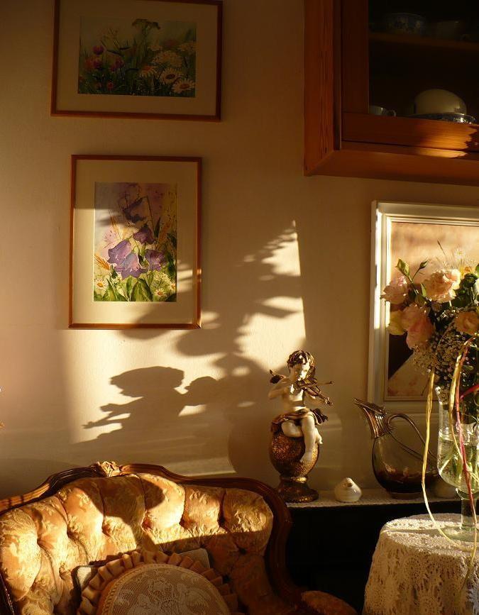 Pozostałe, Jak zmieniało się moje mieszkanie.................. - ...........i słonko w domu...............