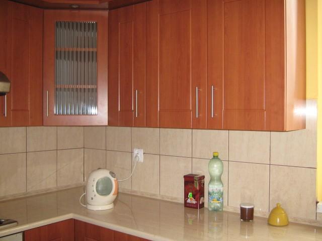 Kuchnia, Moja nowa kuchnia - To co na blacie będzie wszystko schowane .