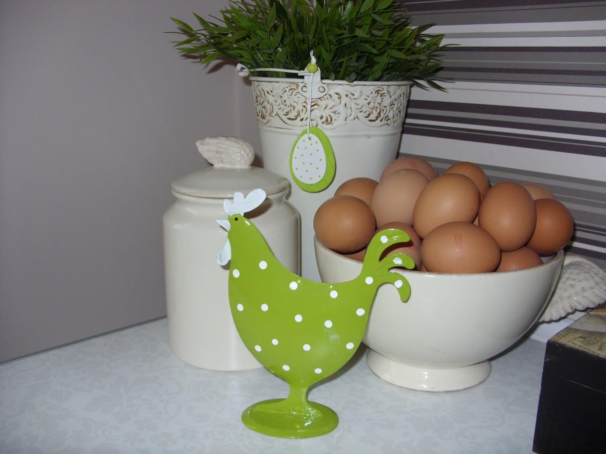 Wielkanoc, wielkanoc :)))