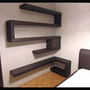Półki na książki - Cellaio