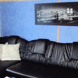 nasz mały pokój:))