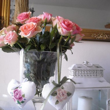 Różana galeria dla Kamilli.........