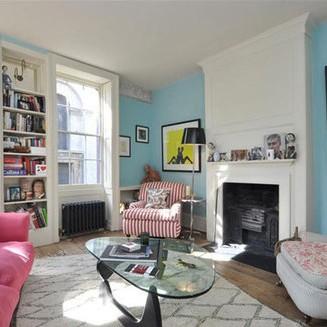 Keira Knightley sprzedaje mieszkanie w Londynie