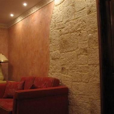 Wykończenia ścian