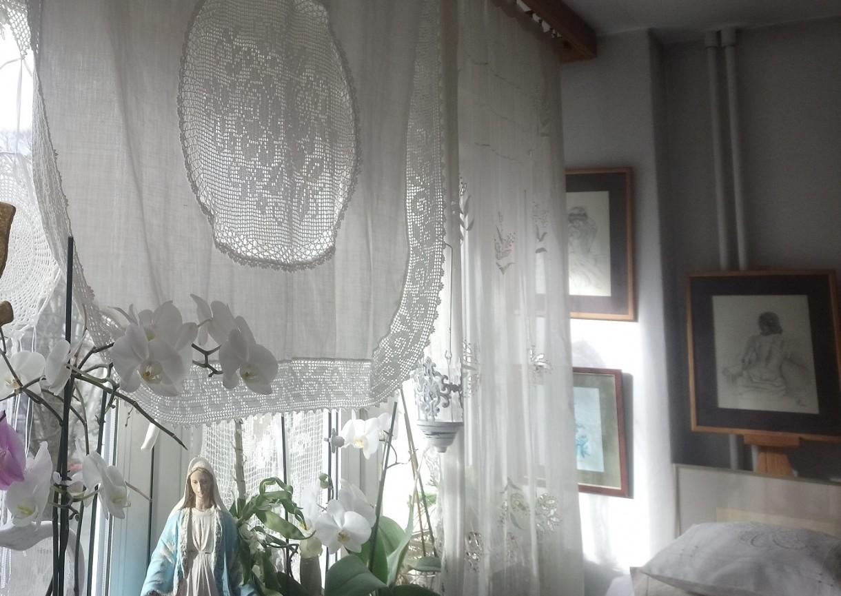 Dekoratorzy, Czekając na wiosnę .................. - ...............i słonko w domu..................