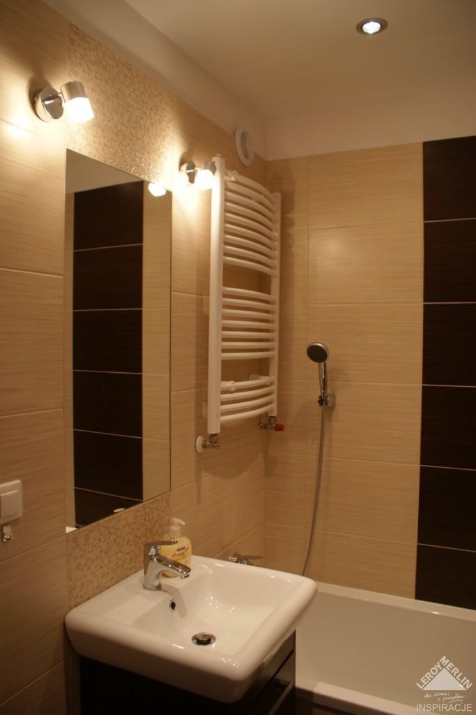 Zdjęcie 24 W Aranżacji Mała łazienka W Bloku Deccoriapl