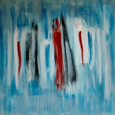 Abstrakcja w kolorze