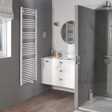 suszarki łazienkowe z INOXU