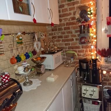 Moje nowe oblicze kuchni :)